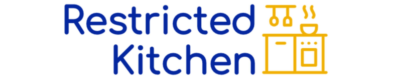 Restricted Kitchen | Gluten Free and Nut Free.